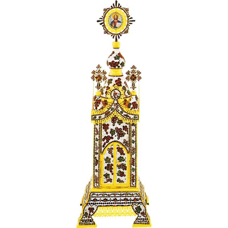 Αρτοφόριο Σμάλτινο Βυζαντινό