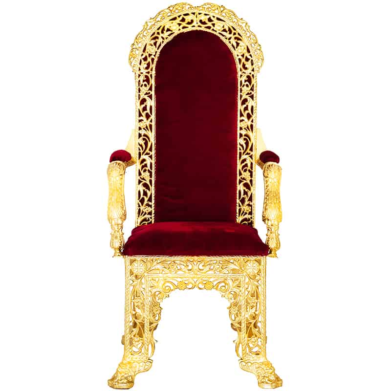 Кресло Алюминивое