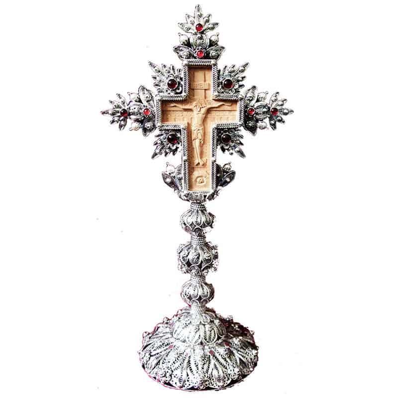 Σταυρός Αγιασμού