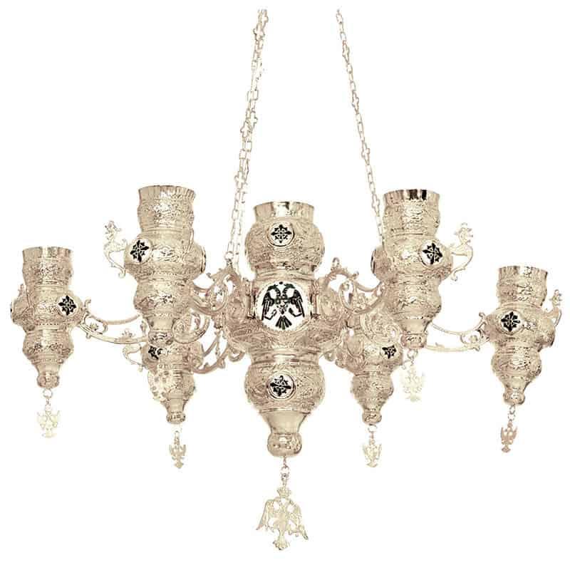 Multi Vigil Lamp