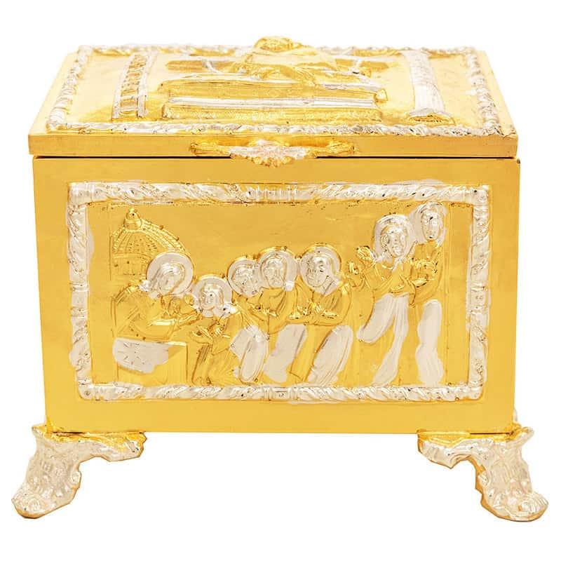 Λειψανοθήκη - Κουτί Προηγιασμένης