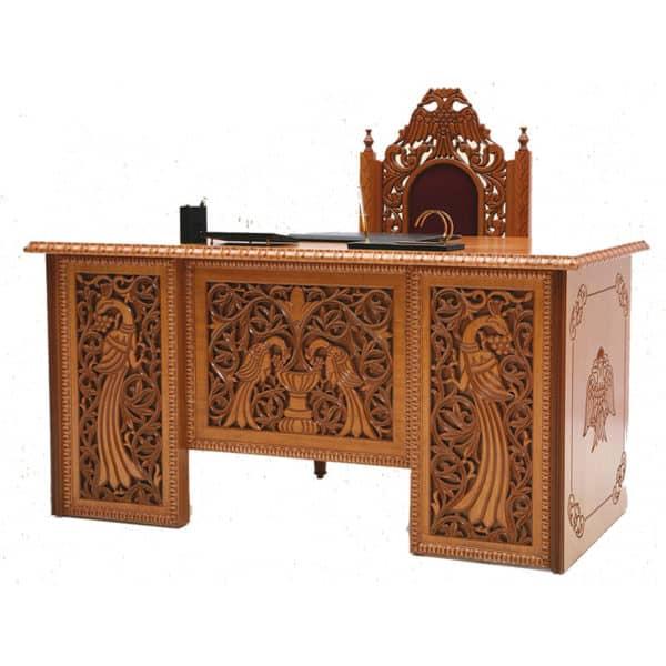 Ecclesiastical Desk