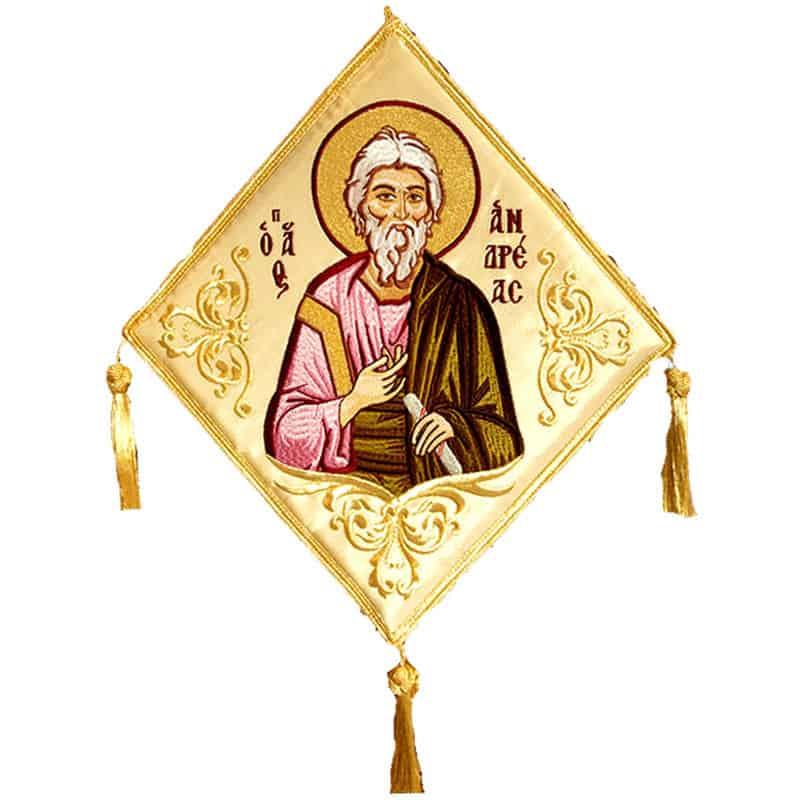 Epigonatio Saint Andrew
