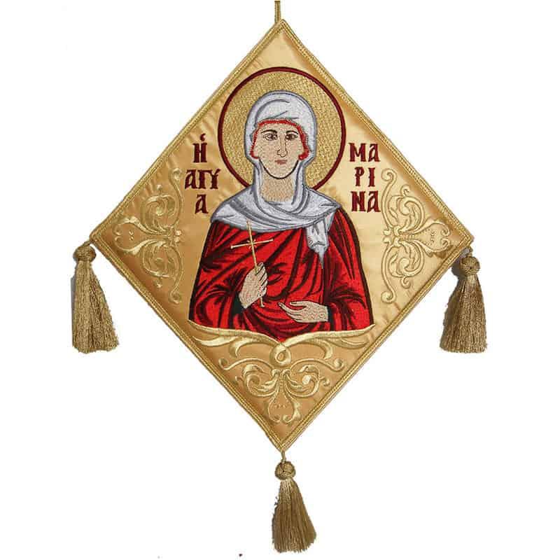 Επιγονάτιο Αγία Μαρίνα