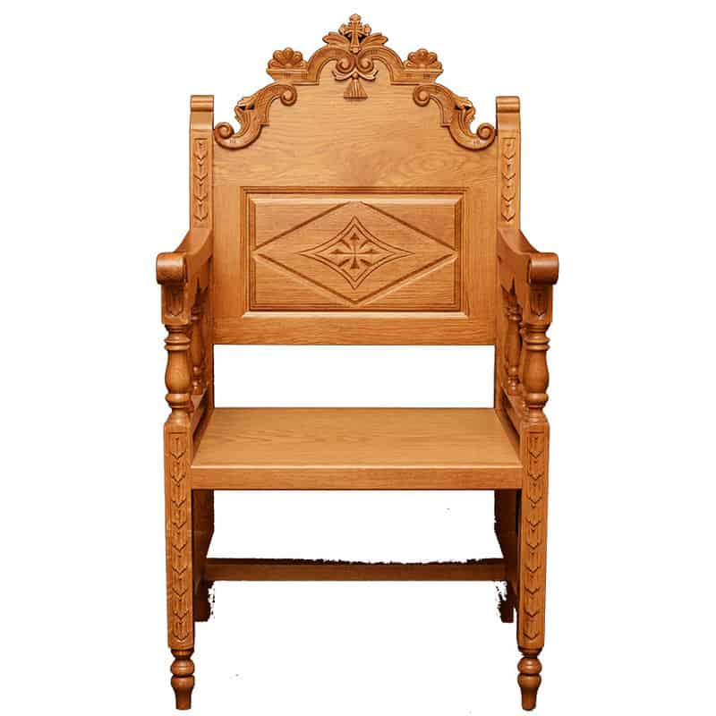 Bishop's Armchair