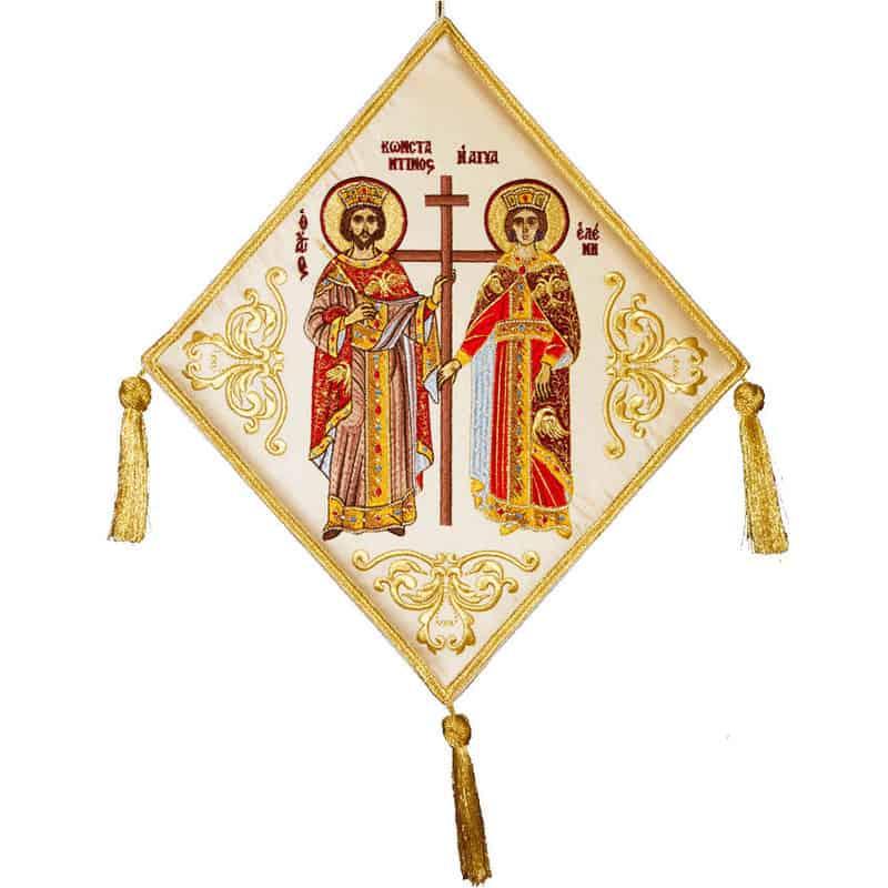 Επιγονάτιο Άγιος Κωνσταντίνος και Αγία Ελένη