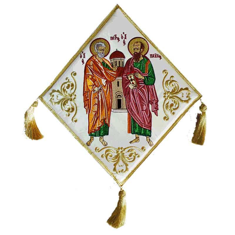 Палица Святые Апостолы Петр и Павел