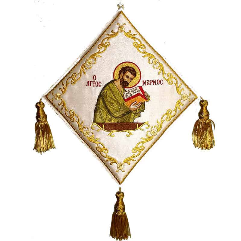 114101Άγιος Μάρκος ο Απόστολος και Ευαγγελιστής