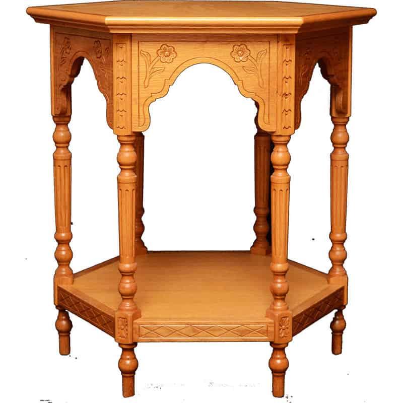 Τραπέζι Μυστηρίου