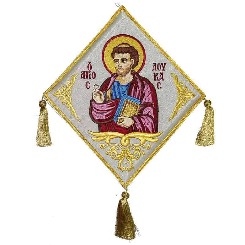 Epigonatio Saint Luke the Evangelist
