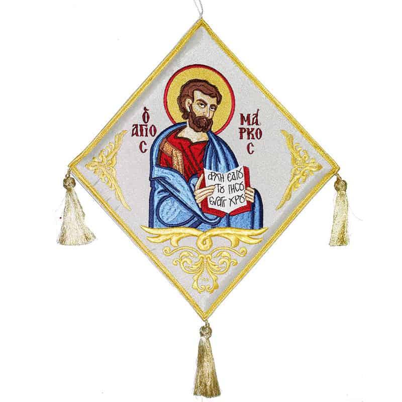 Επιγονάτιο Άγιος Μάρκος ο Ευαγγελιστής
