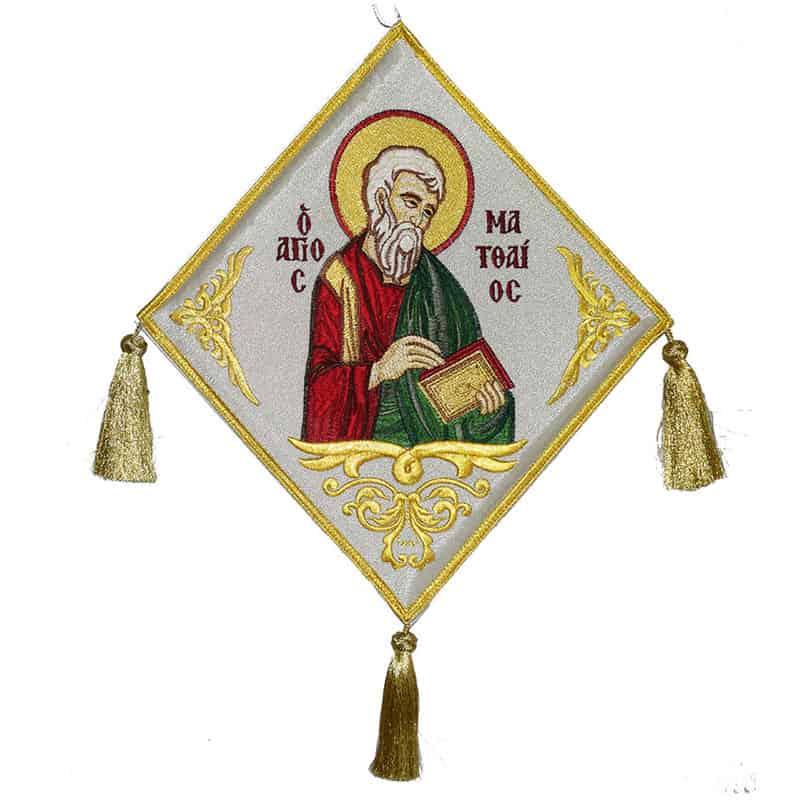 Επιγονάτιο Άγιος Ματθαίος ο Ευαγγελιστής