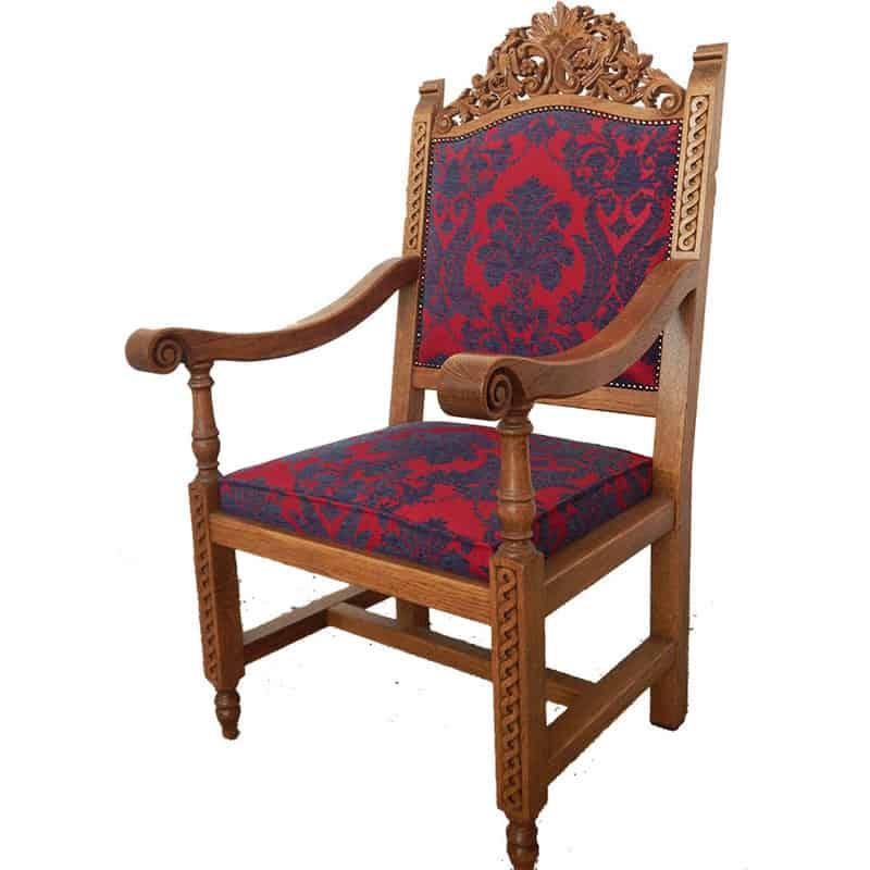 Bishop's Armchair