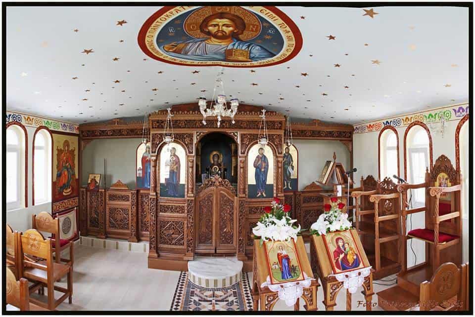 Παρεκκλήσιο Αγίας Μαρίνης 2