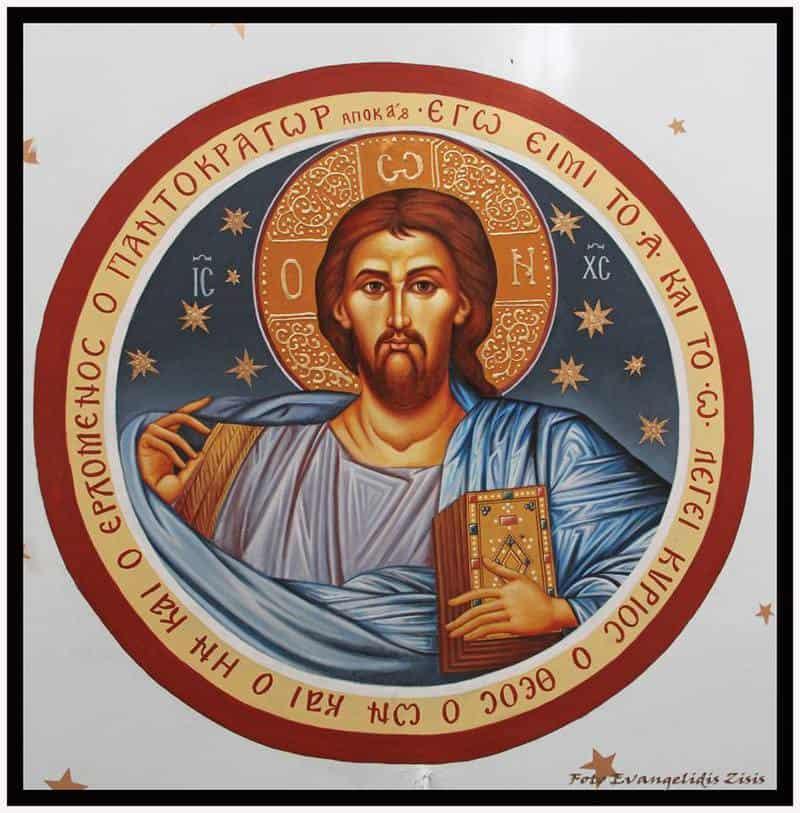 Παρεκκλήσιο Αγίας Μαρίνης 5