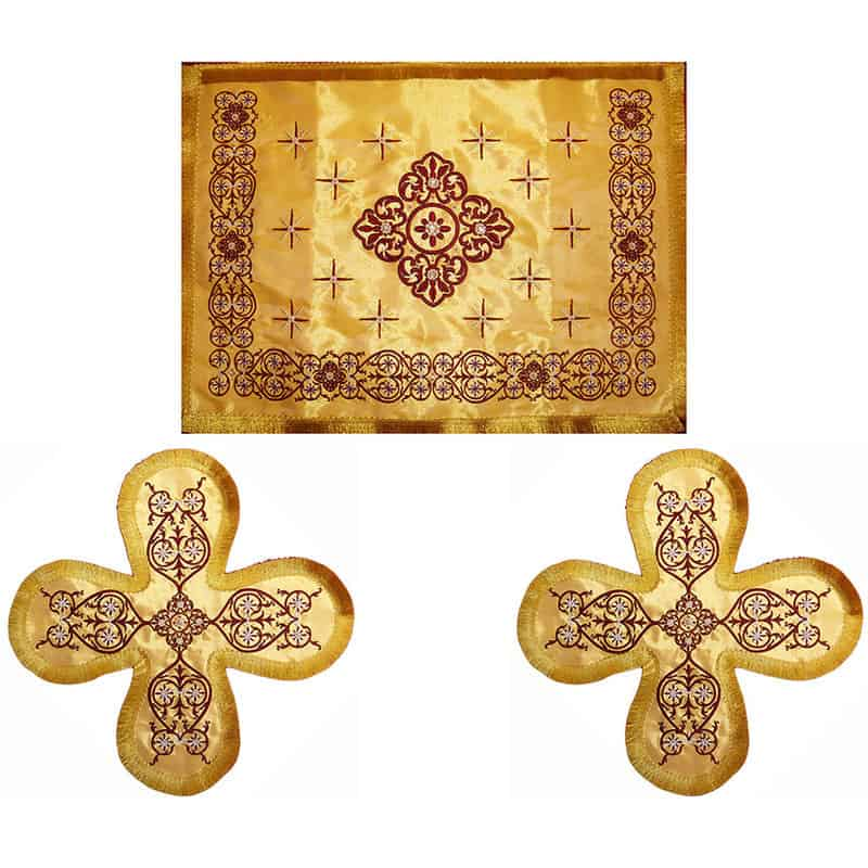 Chalice Set Covers