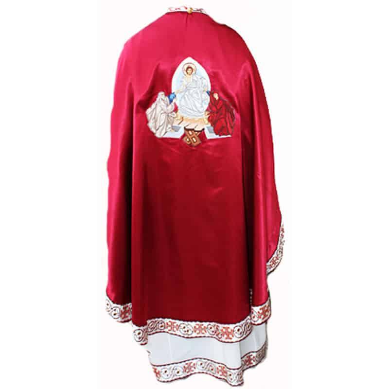 Priest Vestment