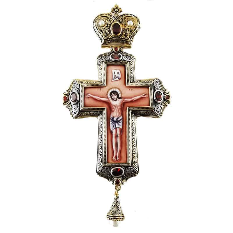 Σταυρός Ασημένιος179A