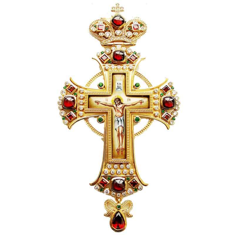 Σταυρός Μπρούτζινος281B