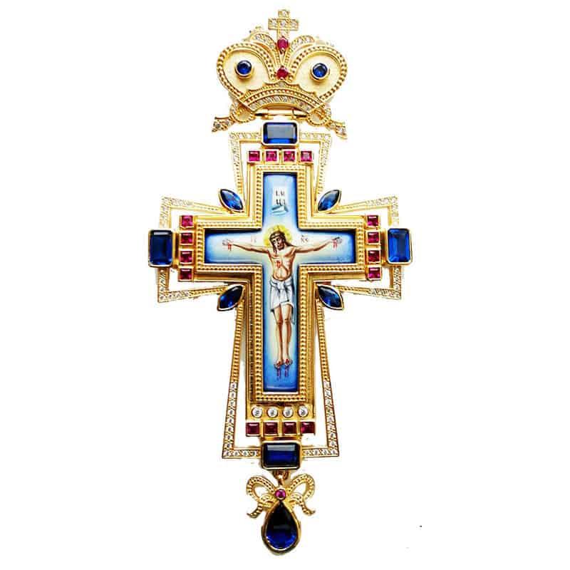 Σταυρός Μπρούτζινος283A