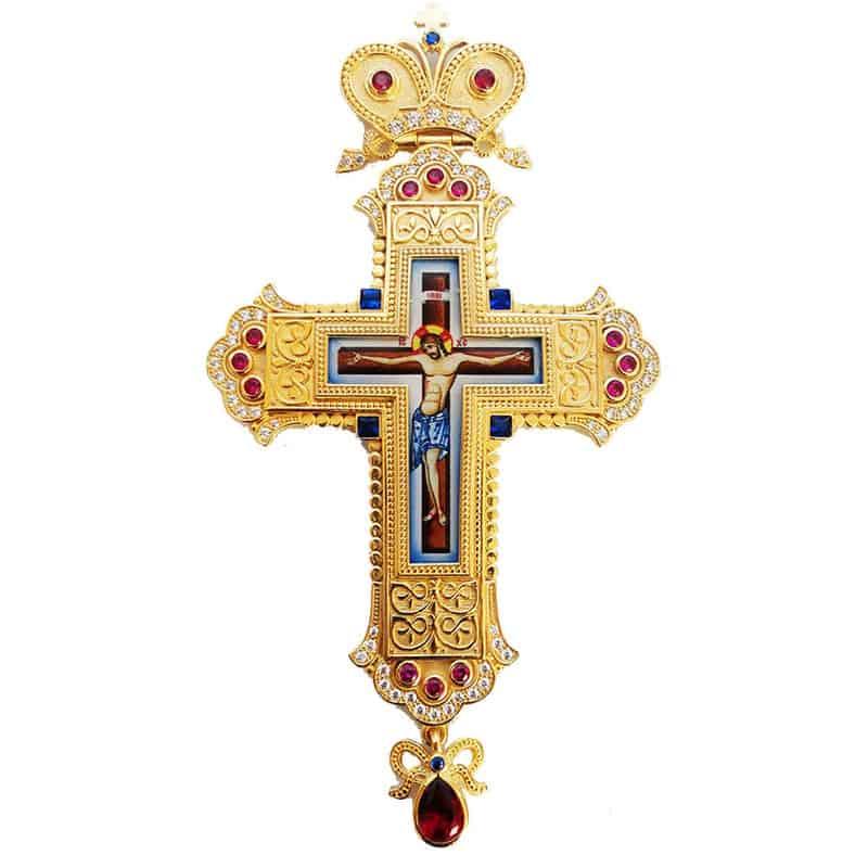 Σταυρός Μπρούτζινος356