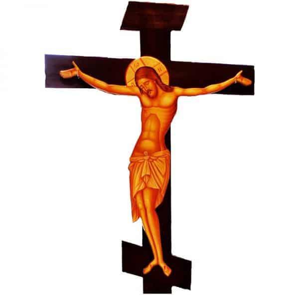 Χριστός Εσταυρωμένος 20201