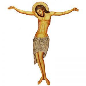 Ιησούς Χριστός Εσταυρωμένος