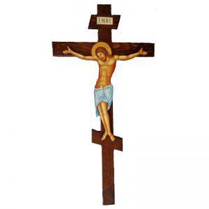 Χριστός Εσταυρωμένος 2525201