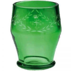 Table Candle Glass