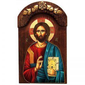 Εικόνα Ιησούς Χριστός Ευλογών