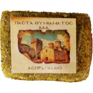 Αγίου Όρους Ασπράγκαθο 114471