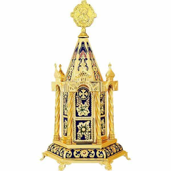 Tubernacle