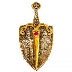 Άγιος Κωνσταντίνος Αγία Ελένη Άρχων Μιχαήλ 00651