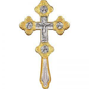Σταυρός Ευλογίας Βυζαντινός