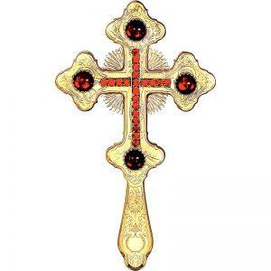 Blessing Cross