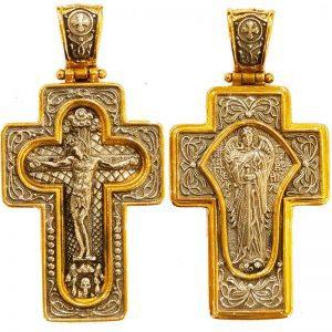 Σταυρός Ιησούς Χριστός Αρχάγγελος Γαβριήλ