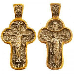 Σταυρός Ιησούς Χριστός Φύλακας Άγγελος