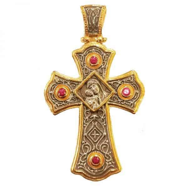 Cross Jesus Christ - Archangel Gabriel