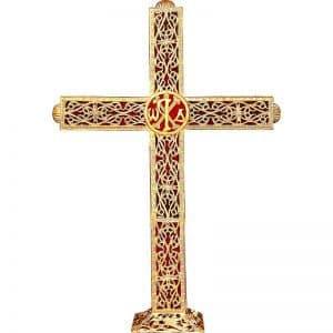 Σταυρός Τρούλου