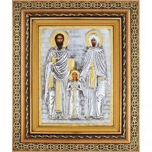 Άγιοι Ραφαήλ
