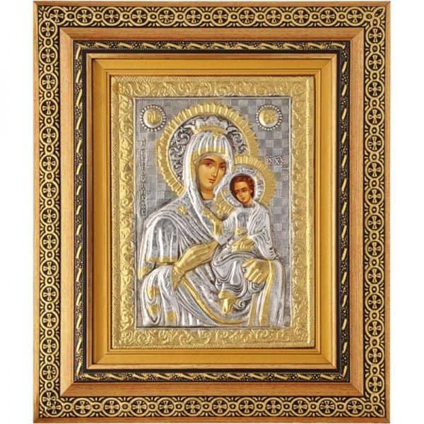 Virgin Mary Gorgoepikoos