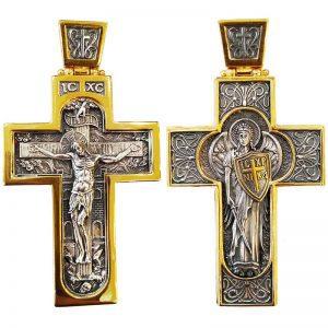 Σταυρός Χριστός Άρχων Μιχαήλ