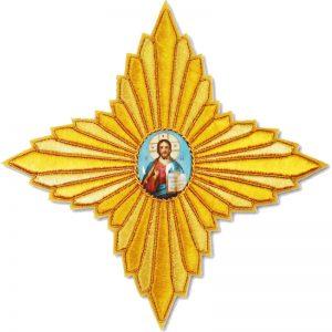 Clerical Cross