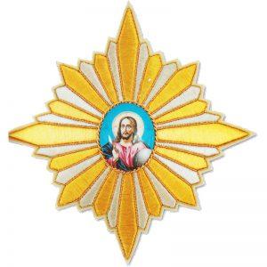 Ιερατικός Σταυρός
