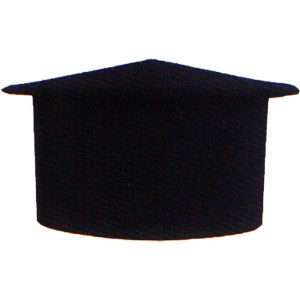 Priestly Hat