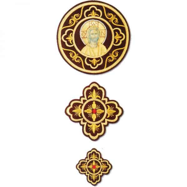 Ιερατικό Σετ Σταυρών
