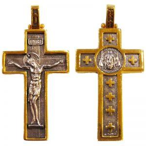 Σταυρός Ιησούς Χριστός