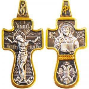 Σταυρός Χριστός