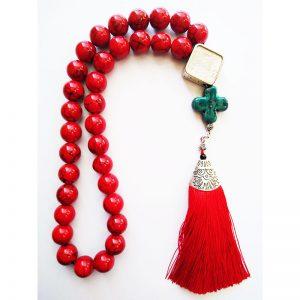 Κομπολόι Προσευχής JEWPR011 10