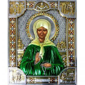Αγία Ματρώνα εκ Ρωσίας